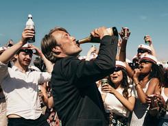 Review: 'Another Round' (2020) Dir. Thomas Vinterberg