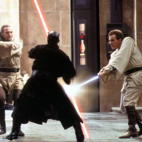 Review: 'Star Wars I: The Phantom Menace' (1999) Dir. George Lucas