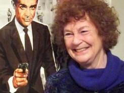 """News: Nikki van der Zyl, the """"unknown"""" Bond Girl, aged 85"""