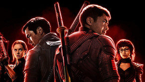 Review: 'Snake Eyes: G.I Joe Origins' (2021) Dir. Robert Schwentke