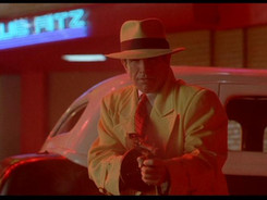 Vault: 'Dick Tracy' (1990) Dir. Warren Beatty