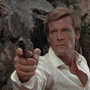 Review: 'The Man With The Golden Gun' (1975) Dir. Guy Hamilton