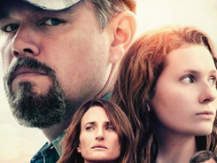 Review: 'Stillwater' (2021) Dir. Tom McCarthy