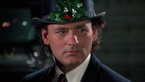 Xmas: 'Scrooged' (1988) Dir. Richard Donner