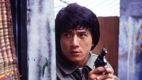 Vault: 'Police Story' (1985) Dir. Jackie Chan