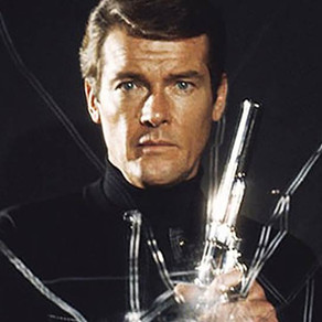 Review: 'The 007 Diaries: Filming Live and Let Die' (2018) Aut. Sir Roger Moore