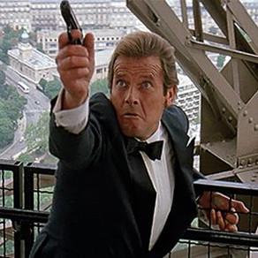 Review: 'A View To A Kill' (1985) Dir. John Glen