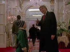 Xmas: 'Home Alone 2: Lost In New York' (1992) Dir. Chris Columbus