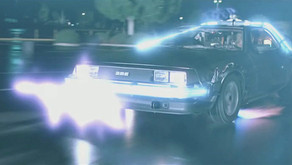 Vault: 'Back To The Future' (1985) Dir. Robert Zemeckis