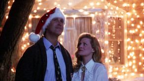 Xmas: 'National Lampoon's Christmas Vacation' (1989) Dir. Jeremiah S. Chechik