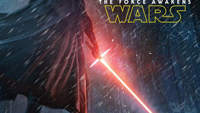 Review: 'The Art of Star Wars: The Force Awakens' (2015) Aut. Phil Szostak
