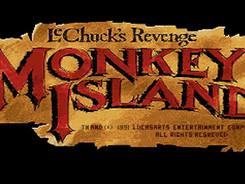Game: 'Monkey Island 2: LeChuck's Revenge' (1991) Dev. Lucasfilm Games