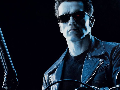 Feature: 'Terminator 2: Judgment Day' at 30