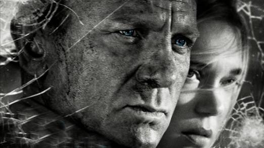 Review: 'No Time To Die' (2021) Dir. Cary Joji Fukunaga