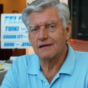 News: David Prowse MBE has died, aged 85