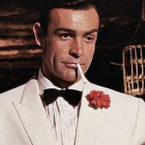 Review: 'Goldfinger' (1964) Dir. Guy Hamilton