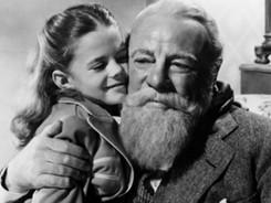 Xmas: 'Miracle On 34th Street' (1947) Dir. George Seaton
