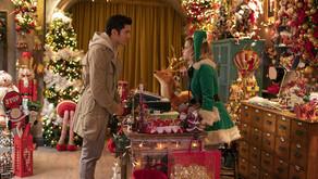 Xmas: 'Last Christmas' (2019) Dir. Paul Feig