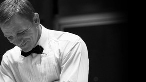 Review: 'Being James Bond: The Daniel Craig Story' (2021) Dir. Baillie Walsh