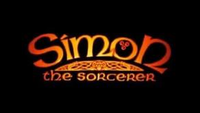 Game: 'Simon The Sorcerer' (1993) Dev. Adventure Soft