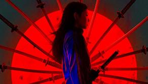 Review: 'Yakuza Princess' (2021) Dir. Vicente Amorim