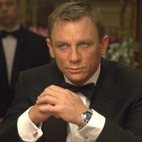 Review: 'Casino Royale' (2006) Dir. Martin Campbell