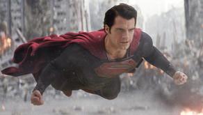 Vault: 'Man Of Steel' (2013) Dir. Zack Snyder