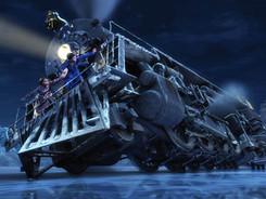 Xmas: 'The Polar Express' (2004) Dir. Robert Zemeckis