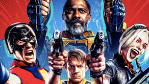 Review: 'The Suicide Squad' (2021) Dir. James Gunn