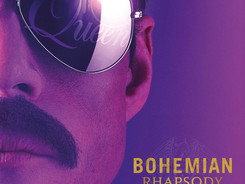 Review: 'Bohemian Rhapsody: The Official Book of the Movie' (2018) Aut. Owen Williams