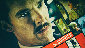 Review: 'The Courier' (2021) Dir. Dominic Cooke