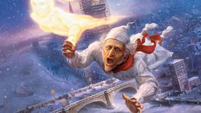 Xmas: 'A Christmas Carol' (2009) Dir. Robert Zemeckis