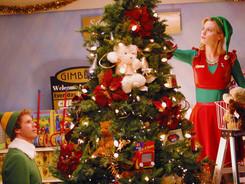 Xmas: 'Elf' (2003) Dir. Jon Favreau
