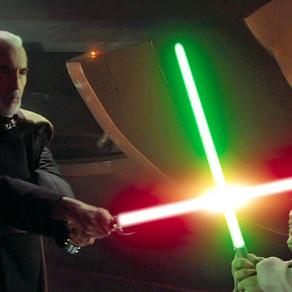 Review: 'Star Wars II: Attack Of The Clones' (2002) Dir. George Lucas