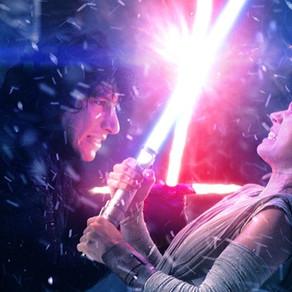 Review: 'Star Wars VII: The Force Awakens' (2015) Dir. J.J. Abrams