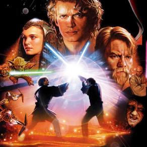 'Revenge Of The Sith' @ 15