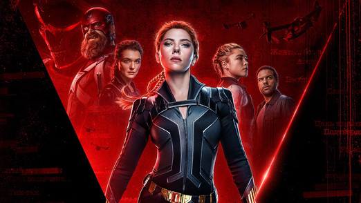 Review: 'Black Widow' (2021) Dir. Cate Shortland