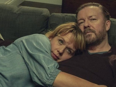 'After Life Series 2' (2020) Dir. Ricky Gervais