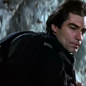 Review: 'The Living Daylights' (1987) Dir. John Glen