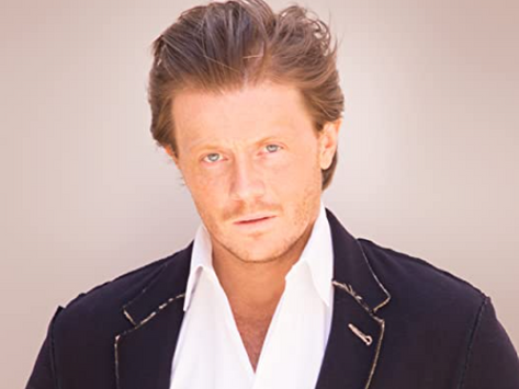 Interview: Zachary J Garred (Actor)