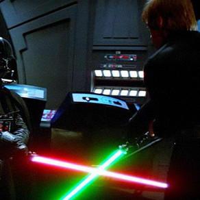 Review: 'Star Wars VI: Return Of The Jedi' (1983) Dir. Richard Marquand