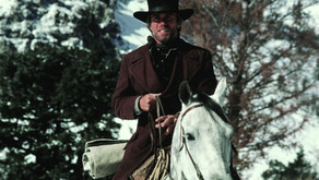 Vault: 'Pale Rider' (1985) Dir. Clint Eastwood