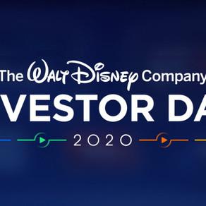 News: Disney Investor Day recap