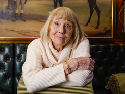 News: Dame Diana Rigg, star of stage and screen, has died