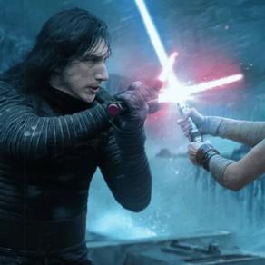 Review: 'Star Wars IX: The Rise Of Skywalker' (2019) Dir. J.J. Abrams