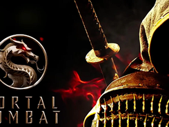 News: New 'Mortal Kombat' trailer / poster