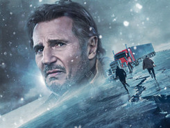Review: 'The Ice Road' (2021) Dir. Jonathan Hensleigh