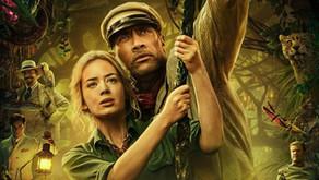 Review: 'Jungle Cruise' (2021) Dir. Jaume Collet-Serra