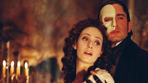 Vault: 'The Phantom Of The Opera' (2004) Dir. Joel Schumacher