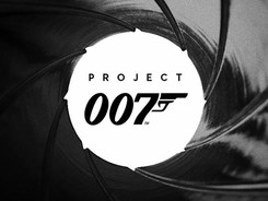 News: 'Project 007' game in the works